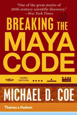Breaking the Maya Code imagine