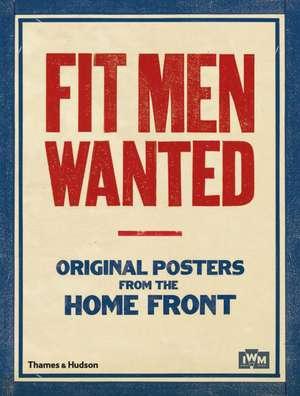 Fit Men Wanted imagine