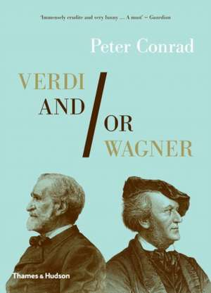 Verdi And/Or Wagner imagine
