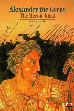 Briant, P: Alexander the Great de Jeremy Leggatt