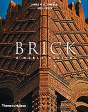 Brick de James W. P. Campbell
