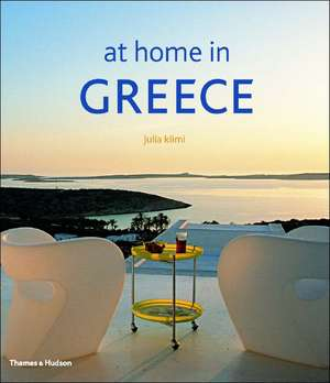 At Home in Greece