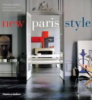 New Paris Style de Danielle Miller