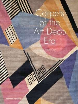 Carpets of the Art Deco Era imagine
