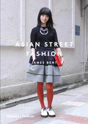 Asian Street Fashion de James Bent