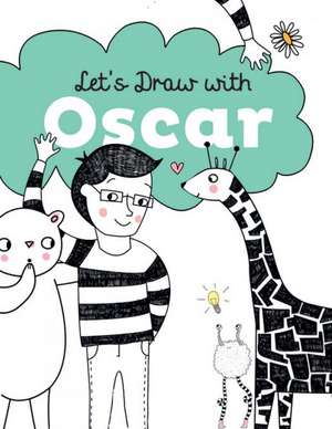 Let's Draw with Oscar
