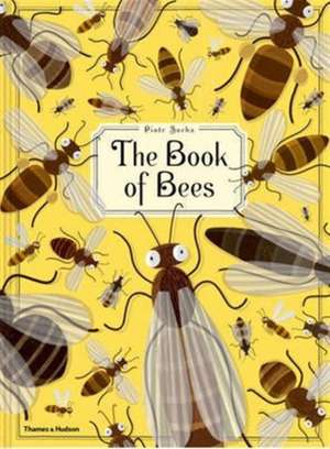 Socha, P: The Book of Bees imagine