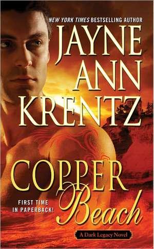 Copper Beach de Jayne Ann Krentz