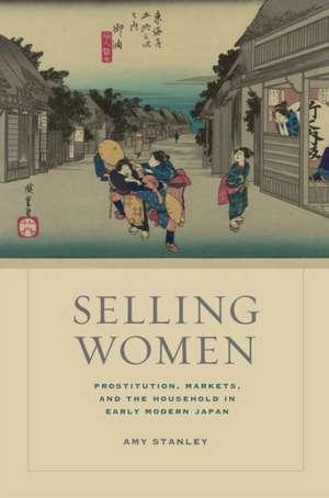 Selling Women
