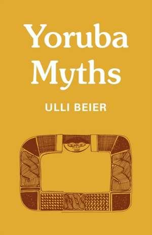 Yoruba Myths