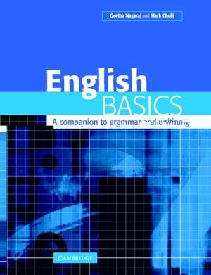 English Basics International Edition