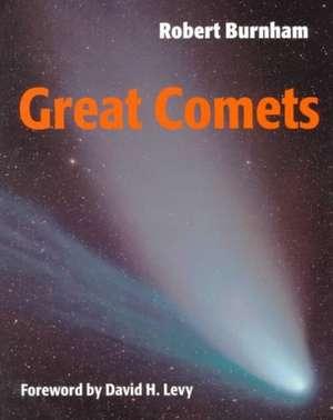 Great Comets de Robert Burnham