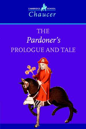 The Pardoner's Prologue and Tale imagine