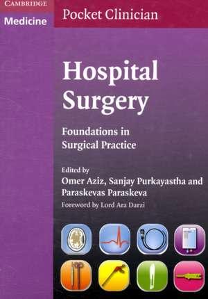 Hospital Surgery
