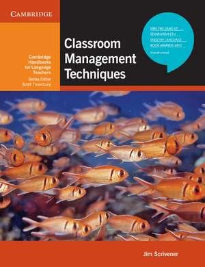 Classroom Management Techniques imagine