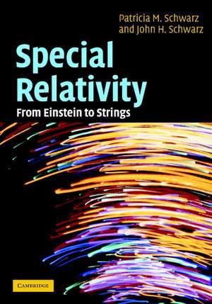 Special Relativity imagine