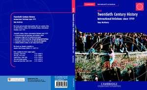 Twentieth Century History: IGCSE
