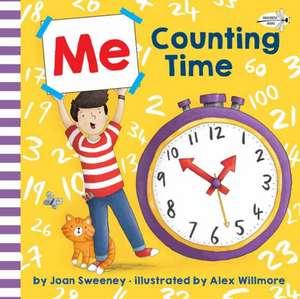 Me Counting Time de Joan Sweeney