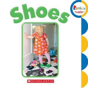 Shoes de Childrens Press