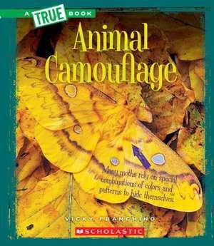 Animal Camouflage de Vicky Franchino