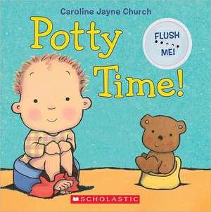 Potty Time! imagine