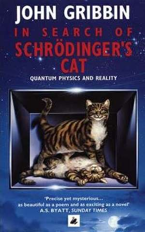In Search Of Schrodinger's Cat imagine