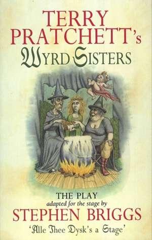 Wyrd Sisters imagine