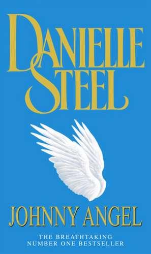 Johnny Angel de Danielle Steel