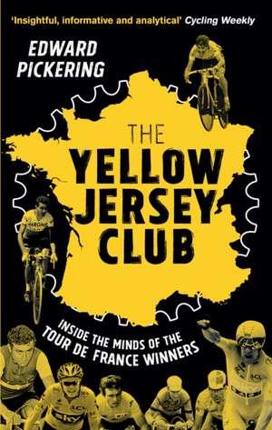 The Yellow Jersey Club imagine