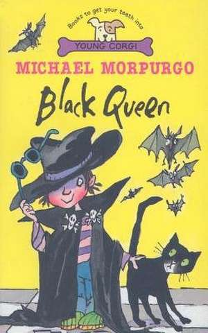 Black Queen de Michael Morpurgo