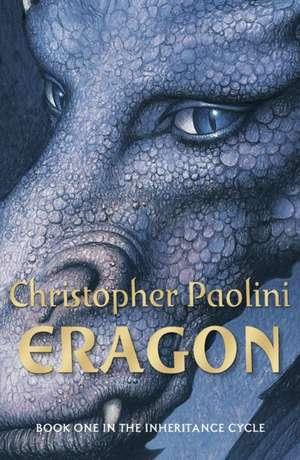 Inheritance 01. Eragon de Christopher Paolini