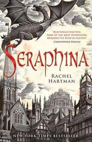 Seraphina de Rachel Hartman