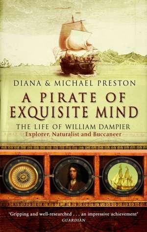 A Pirate Of Exquisite Mind imagine