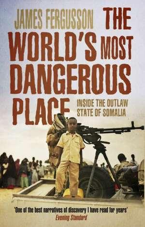The World's Most Dangerous Place imagine