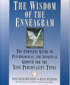 The Wisdom of the Enneagram imagine