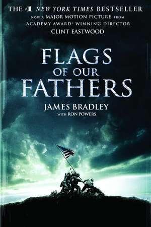 Flags of Our Fathers de James Bradley