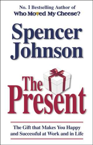 The Present imagine
