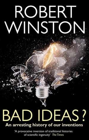 Bad Ideas? imagine