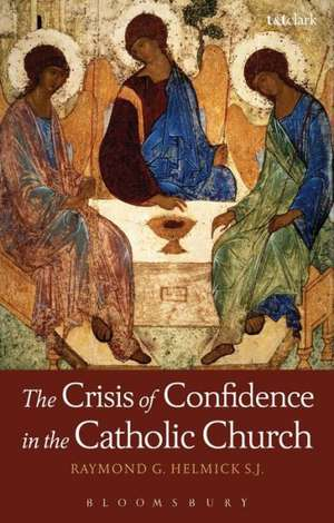 The Crisis of Confidence in the Catholic Church imagine