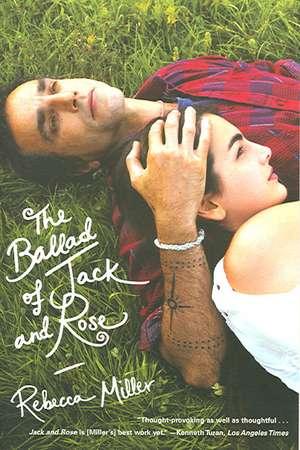 Ballad of Jack and Rose de Rebecca Miller