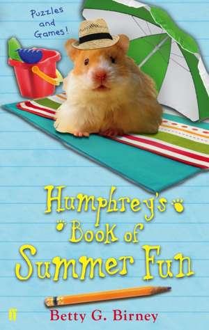 Humphrey's Book of Summer Fun