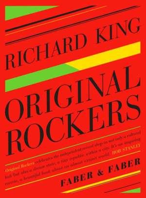 Original Rockers de Richard King