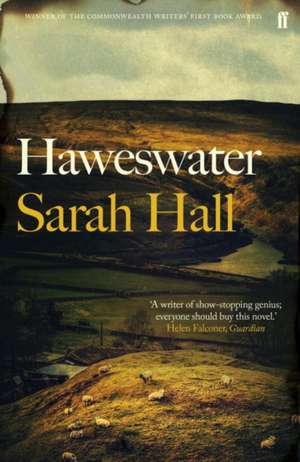 Haweswater de Sarah (Author) Hall