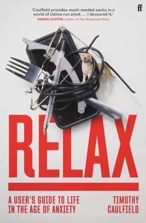Relax imagine
