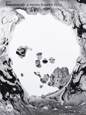 A Moon Shaped Pool imagine