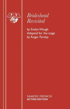 Brideshead Revisited de Evelyn Waugh
