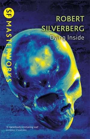 Dying Inside de Robert Silverberg