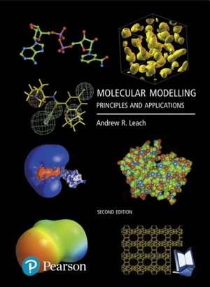 Molecular Modelling imagine