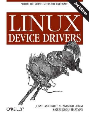 Linux Device Drivers 3e