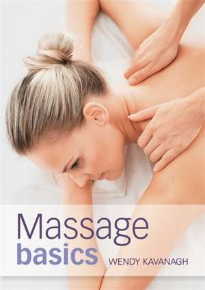 Massage Basics
